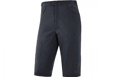 Gore Wear Mens Explore Shorts