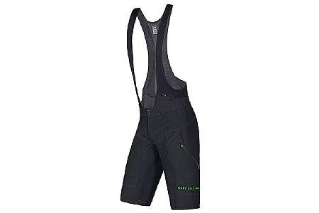 Gore Wear Mens Power Trail 2in1 Shorts