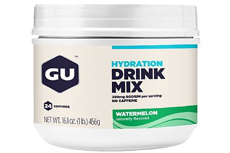 GU Hydration Drink Mix (24 Servings)