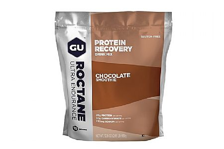 GU Roctane Protein Recovery (15 Servings)