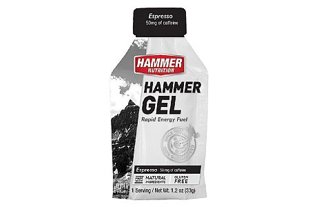 Hammer Nutrition Hammer Gel (Box of 24)