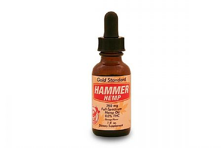 Hammer Nutrition Hemp Tincture 750mg