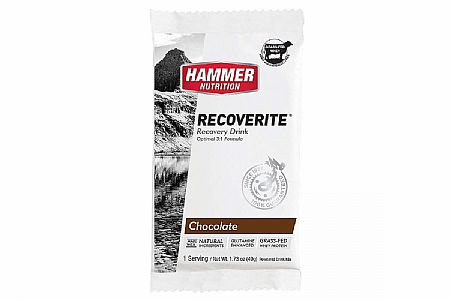 Hammer Nutrition Recoverite (Box of 12)