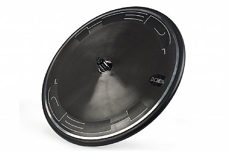 HED Jet Disc Plus Clincher Rear Wheel