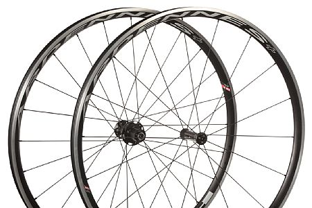 HED Ardennes Plus SL Clincher Wheelset