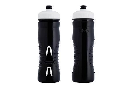 Fabric Insulated Water Bottle