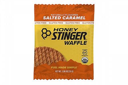 Honey Stinger Gluten Free Organic Waffles (12 Count)
