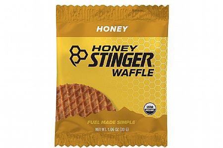Honey Stinger Organic Stinger Waffle (Box of 16)