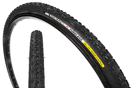 IRC Serac CX Tubeless Cyclocross Tire