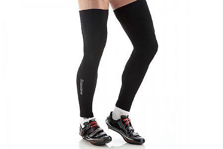 Giordana Lightweight Knitted Dryarn Leg Warmer