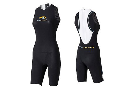 Blueseventy Womens PZ2-TX Swimskin