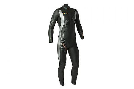 Blue Seventy Mens Thermal Reaction Wetsuit
