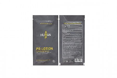 AMP Human PR Lotion Single Packets