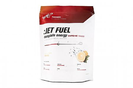 Infinit Nutrition Jet Fuel Hydration Mix