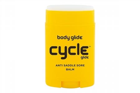 Body Glide Cycle Glide Anti Saddle Sore Balm 1.5oz