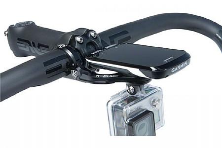 K-Edge Garmin XL Combo Mount 31.8mm