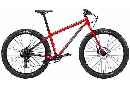 Kona Bicycle 2018 Unit X Mtn Bike