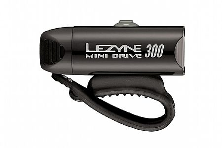 Lezyne Mini Drive 300 Front Light