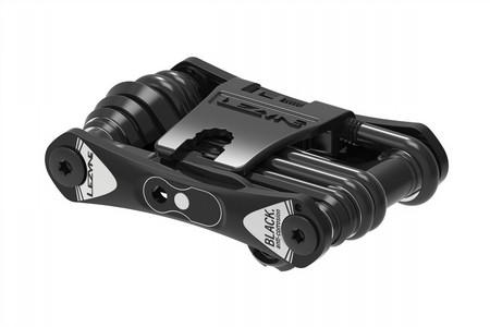 Lezyne Rap II 25 CO2 Multi Tool