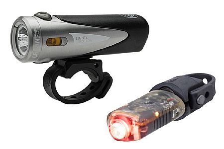Light and Motion Urban 700 Commuter Combo Light Set