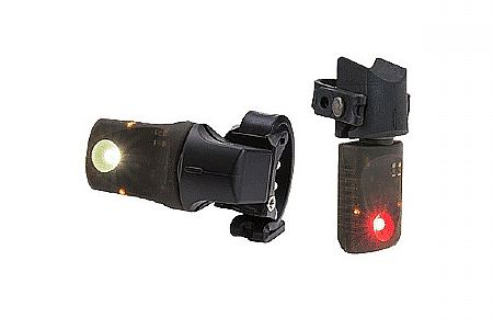 Light and Motion Vya HL / Vya TL Light Set
