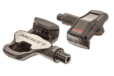 Look Keo Blade 2 Ti Pedals