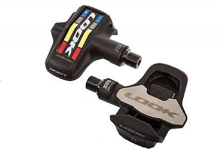 Look Keo Blade 2 Premium Ti Pedals