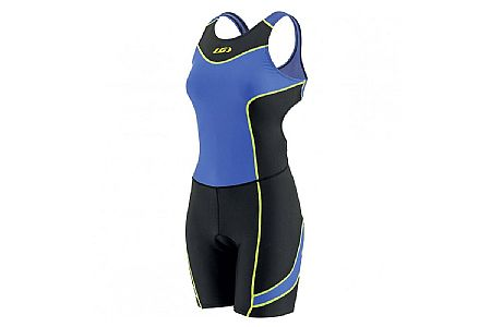 Louis Garneau Womens Comp Open-Back Tri Suit