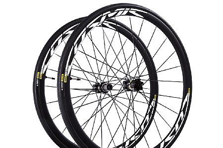 Mavic 2019 Cosmic Elite Disc UST Wheelset