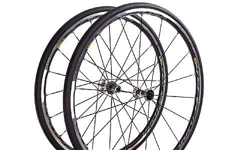 Mavic 2019 Ksyrium Elite UST Wheelset