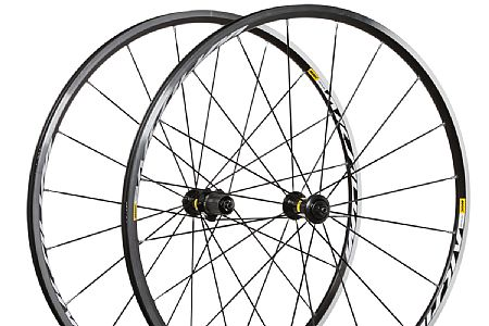 Mavic 2018 Aksium Clincher Wheelset