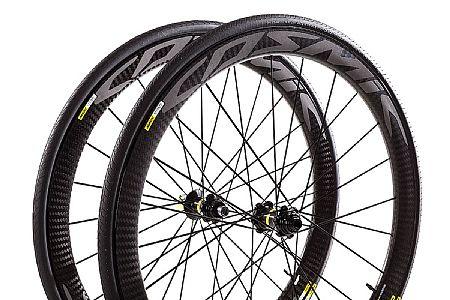 Mavic 2018 Cosmic Pro Carbon Disc Wheelset