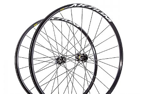 Mavic 2019 Aksium Disc Wheelset