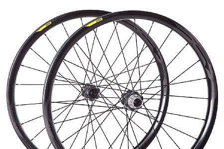 Mavic XA Pro Carbon 27.5 Wheelset
