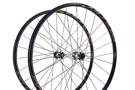 Mavic 2018 Aksium ALLROAD Disc Wheelset