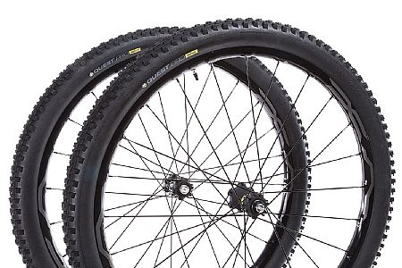 "Mavic XA Elite 29"" Trail Wheel"
