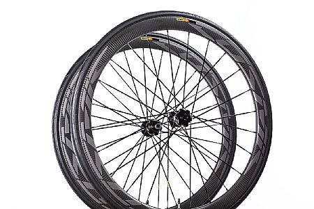 Mavic 2018 Cosmic Pro Carbon SL UST Disc Wheelset