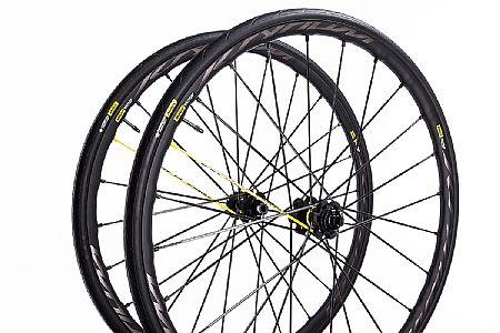 Mavic 2018 Ksyrium Pro Disc UST Wheelset