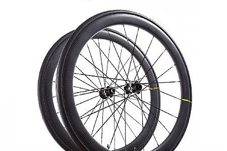 Mavic Cosmic Pro Carbon SL UST Disc Wheelset