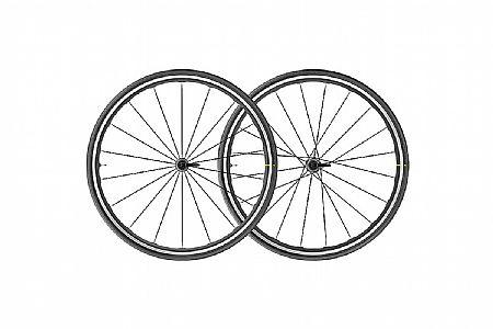 Mavic Ksyrium UST Wheelset