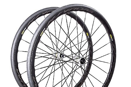 Mavic 2019 Ksyrium Elite Disc UST Wheelset