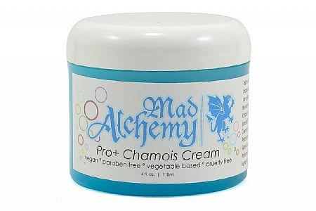 Mad Alchemy Pro Plus Chamois Cream 4oz