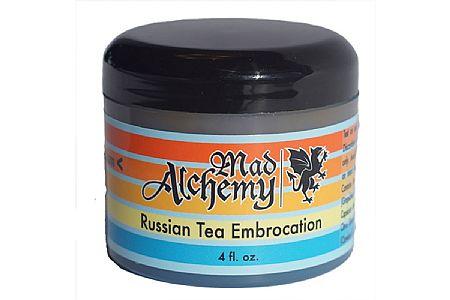 Mad Alchemy Russian Tea Embrocation 4oz