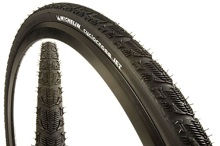 Michelin Cyclocross Jet Tire