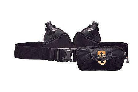 Nathan Switchblade 24.oz Hydration Belt