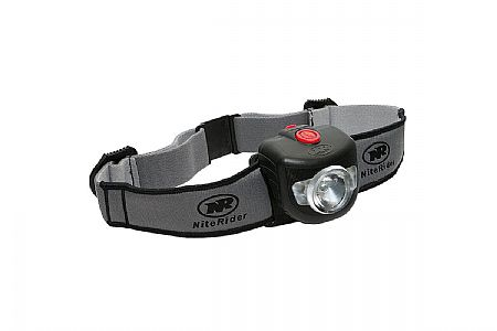 NiteRider Road Runner Headlamp Light Set