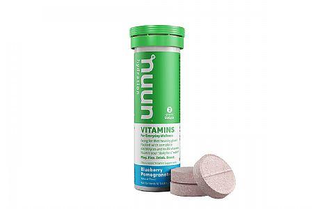 Nuun VITAMINS Hydration (12 Tablets)