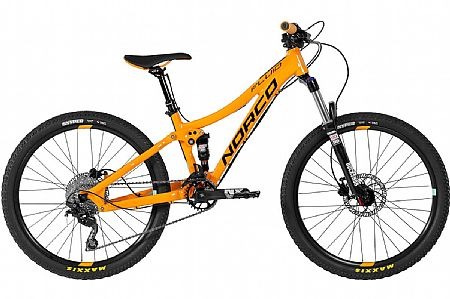 Norco Bicycles 2018 Fluid 4.2 FS Mtn Bike