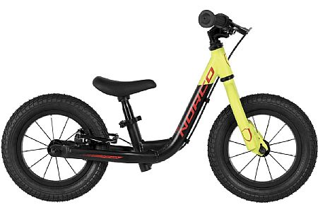 "Norco Bicycles Boys Ninja 12"" Run Bike"