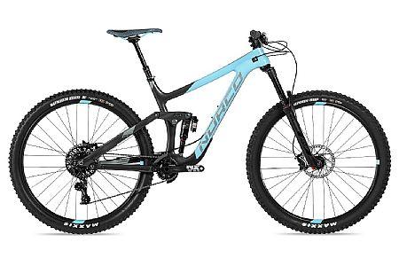 Norco Bicycles 2018 Range C9.3 Enduro Mtn Bike